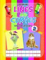 Lines and Curves (Capital Letters) Part 2
