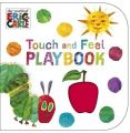 The Very Hungry Caterpillar: Touch and Feel Playbook: Eric Carle (English) (Board book): Book by Eric Carle