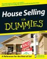 House Selling For Dummies: Book by Eric Tyson