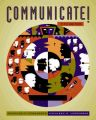 Communicate!: With CD-Rom and Infotrac: Book by Rudolph Verderber