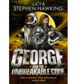 George and the Unbreakable Code: Book by Lucy Hawking
