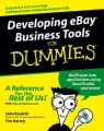 Developing eBay Business Tools For Dummies: Book by John Kaufeld