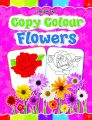 Copy Colour - Flowers
