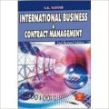 International Business & Contract Management, 1/e (English) 2nd Edition (Paperback): Book by S K Nayyar