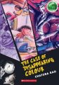 Junior Adventure : The Case Of Disappearing Colour (English) (Paperback): Book by Chatura Rao