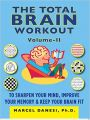 THE TOTAL BRAIN WORKOUT VOL-II: Book by Marcel Danesi