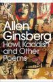 Howl, Kaddish and Other Poems: Book by Allen Ginsberg