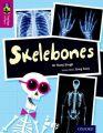 Oxford Reading Tree Treetops Infact: Level 10: Skelebones: Book by Ranj Singh