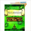 The Handbook Of Ayurveda (English) (Hardcover)
