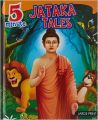 LARGE PRINT: MINUTE JATAKA TALES (English) (S): Book by Om Books In House Team