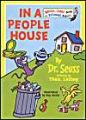 In a People House: Book by Theo Le Sieg