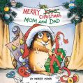 Merry Christmas Mom and Dad: Book by Mercer Mayer