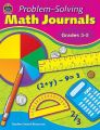 Problem-Solving Math Journals for Intermediate Grades: Book by Mary Rosenberg