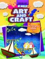 My Book of Art & Craft Part -3