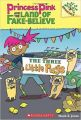 Princess Pink and the Land of FakeBelieve #3: The Three Little Pugs (English) (Paperback): Book by Noah Z. Jones