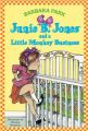 First Stepping Stone Junie Jones M#: Book by B. Park