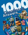 1000 Questions & Answers (English): Book by Author: Parragon