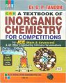 New Pattern Textbook of Inorganic Chemistry for Competiotions (JEE Main & Advanced ): Book by O.P. Tandon