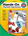 Hands-On Chemistry Experiments (Hands-On Experiments) (English) (Paperback): Book by School Specialty Publishing