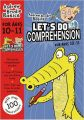 Let's do Comprehension 10-11 (English) (Paperback): Book by Andrew Brodie