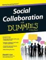Social collaboration for dummies: Book by F. Carr David