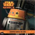 Star Wars Rebels: Chopper Saves the Day (English) (Paperback): Book by Scholastic