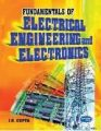 Fundamentals of Electrical Engineering and Electronics PB (English) 1st Edition (Paperback): Book by Gupta J B