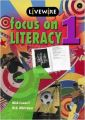 Livewire Focus on Literacy: Bk. 1 (English) (Spiral): Book by Mick Connell, Nick Whittaker