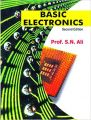 BASIC ELECTRONICS /2ND EDN.: Book by ALI. S. N.