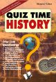 QUIZ TIME HISTORY: Book by MANASVI VOHRA