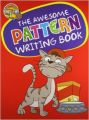 The Awesome Pattern Writing Book {PB} (Paperback): Book by Om Kidz