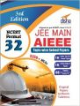 32 JEE Main/ AIEEE ONLINE & OFFLINE Topic-wise Solved Papers 3rd Edition (English) (Paperback  Disha Experts): Book by Disha Experts