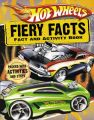 Fiery Facts Book