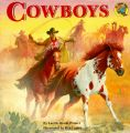 Cowboys: Book by Lucille Recht Penner