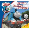 Thomas & Friends Story Time 21 : Express Coming Through!