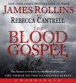 The Blood Gospel: Book by James Rollins
