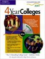 Peterson's 4 Year Colleges 2001 (Peterson's Four Year Colleges, 2001) (English) 31st Bk&CD Edition (Paperback): Book by Peterson