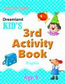 3rd Activity Book - English