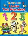 Learn the Number: Book by Preeti Shankar