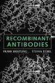 Recombinant Antibodies: Book by Stefan Dubel ,etc.