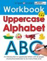 Uppercase Alphabet: Book by Roger Priddy