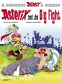 Asterix and the Big Fight: Book by Goscinny , Uderzo , Uderzo