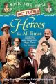 Heroes For All Times (English)
