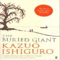 The Buried Giant (English) (Paperback): Book by Kazuo Ishiguro