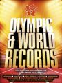 London 2012: Olympic & World Records: Book by Keir Radnedge