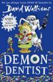Demon Dentist: Book by David Walliams