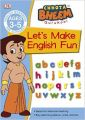 Chota Bheem Gurukool - Let's Make English Fun: Book by DK