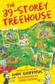 The 39 - Storey Treehouse (English): Book by Andy Griffiths