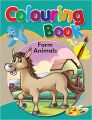 COLOURING BOOK (English) (Paperback): Book by Pegasus