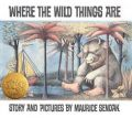 Where the Wild Things are: Book by Maurice Sendak
